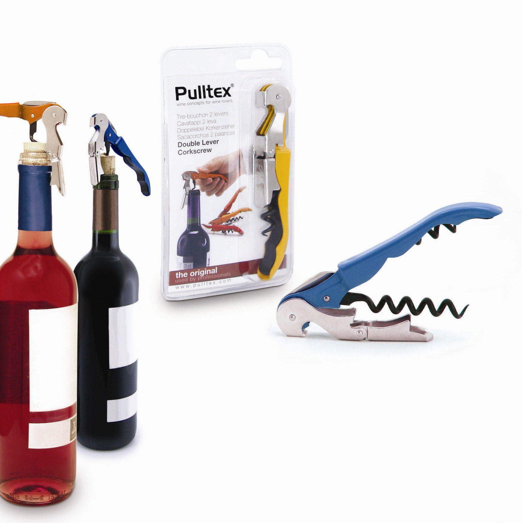 PULLTEX 經典兩段式開瓶器
