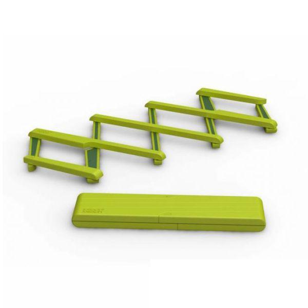 可伸展隔熱墊(Green)-Top
