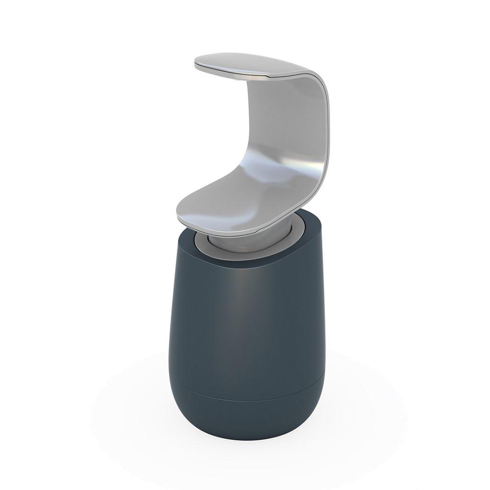 好順手擠皂瓶(Gray)-Top