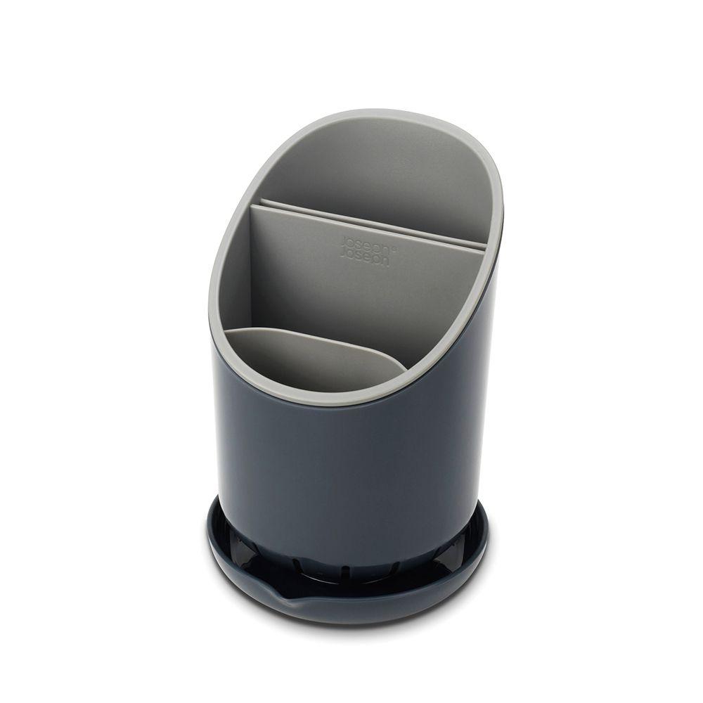 料理工具瀝水架(Gray)-Top