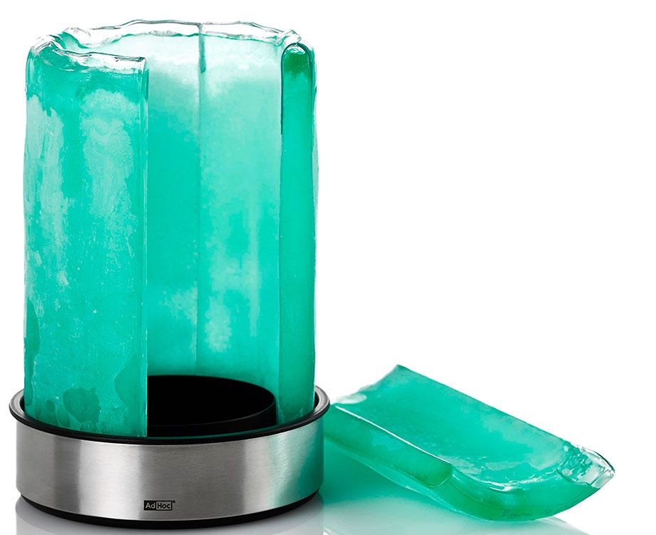 AdHoc 飲料冷卻冰桶