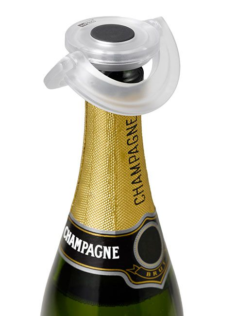 AdHoc 香檳酒瓶塞 (果凍白)