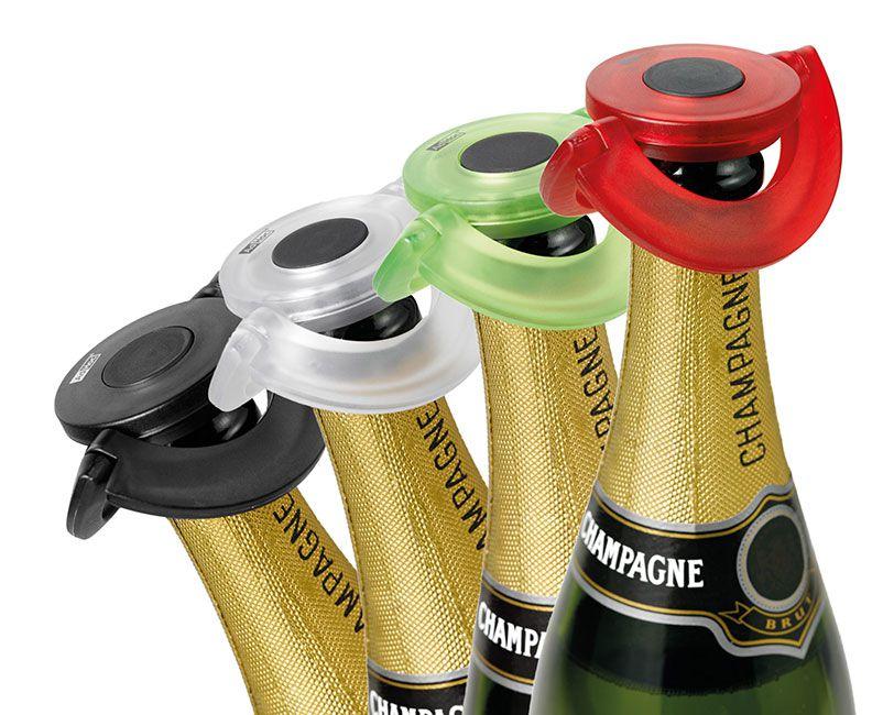 AdHoc 香檳酒瓶塞 (果凍綠)