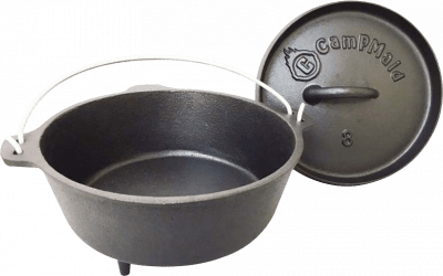 CampMaid_荷蘭鍋