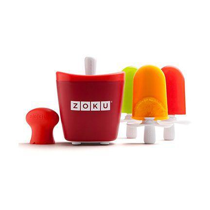 美國 ZOKU 快速製冰棒機 單支裝