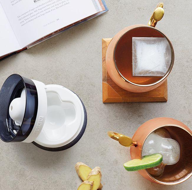 美國 ZOKU 製冰盒 製冰模具