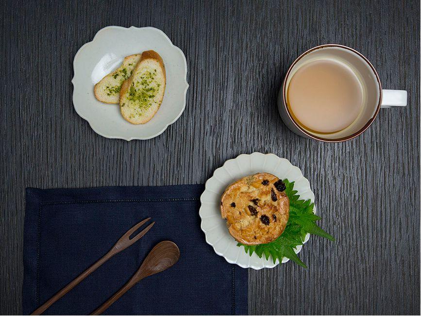 日本 KIHARA 有田燒 瓷器 古白磁系列