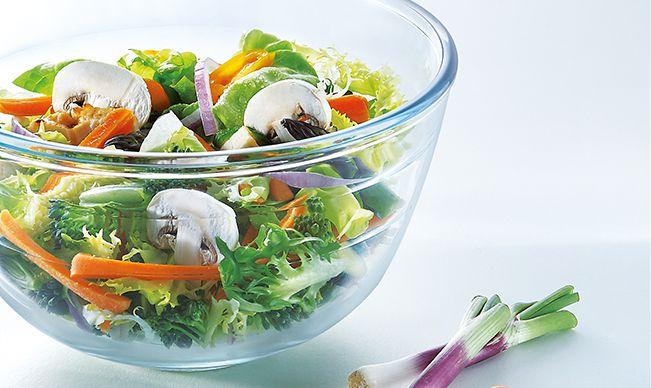 法國 O Cuisine 百年工藝 耐熱玻璃 衛生安全