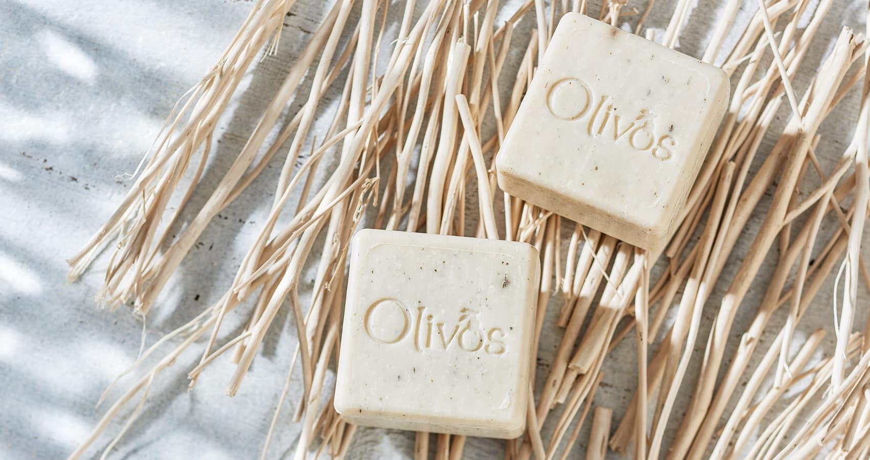 OLIVOS 土耳其橄欖油手工皂