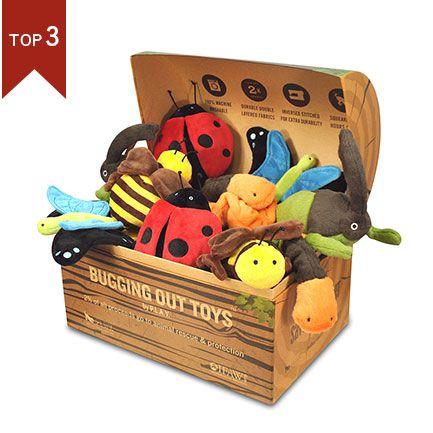 美國 P.L.A.Y.® 寵物生活 玩具系列 蟲蟲危機