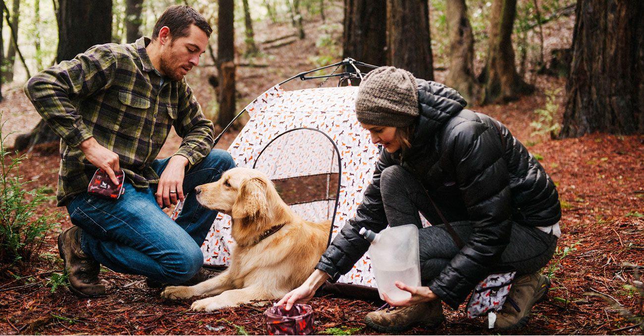 美國 P.L.A.Y.® 寵物生活 OUTDOOR 露營系列