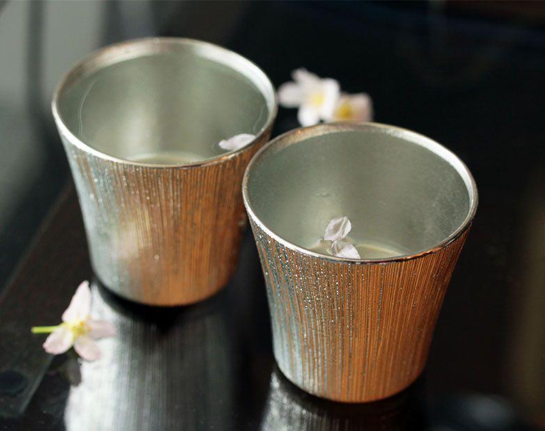 日本 SHIROKANE 錫製居家生活用品
