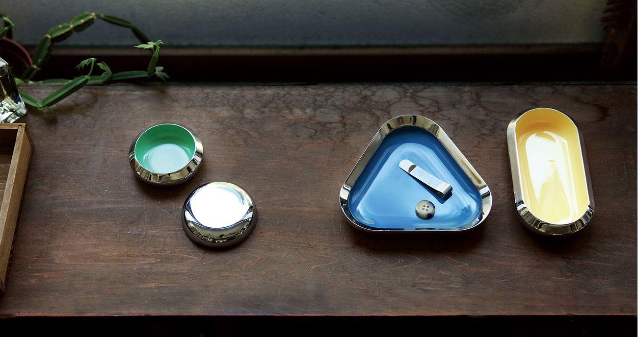 台灣 no.30 鑄鋅工藝家飾 盒子|收納盒