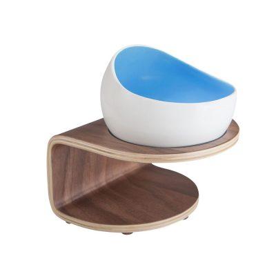 b時空膠囊碗-叮噹藍胡桃