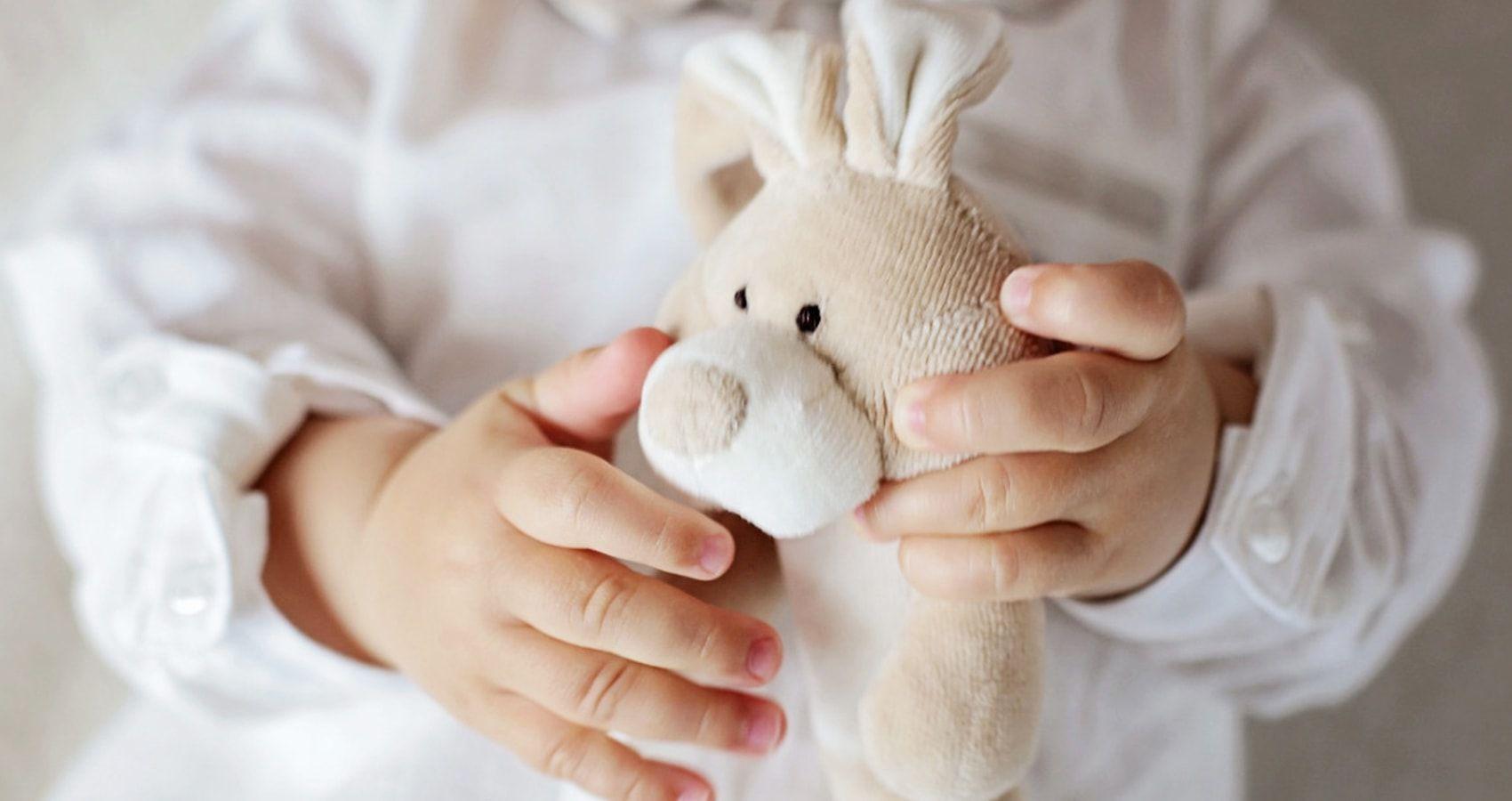 歐洲 Wooly Organic 有機棉絨寶寶用品