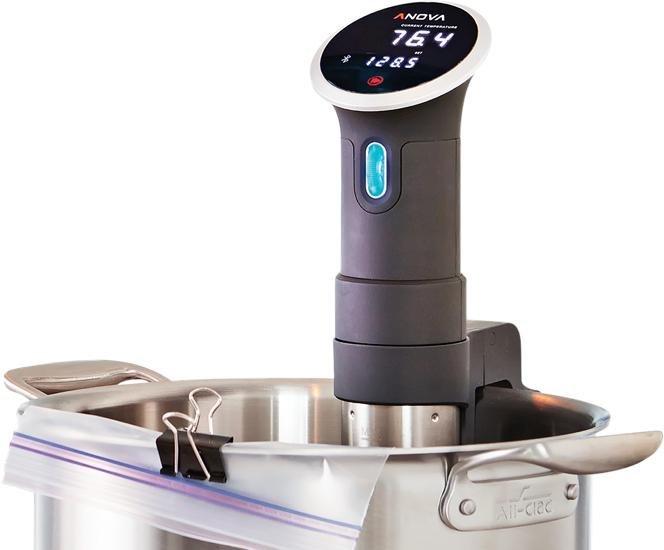 Anova Precision Cooker Sous Vide 舒肥 低溫烹調機 (WiFi+藍芽)2