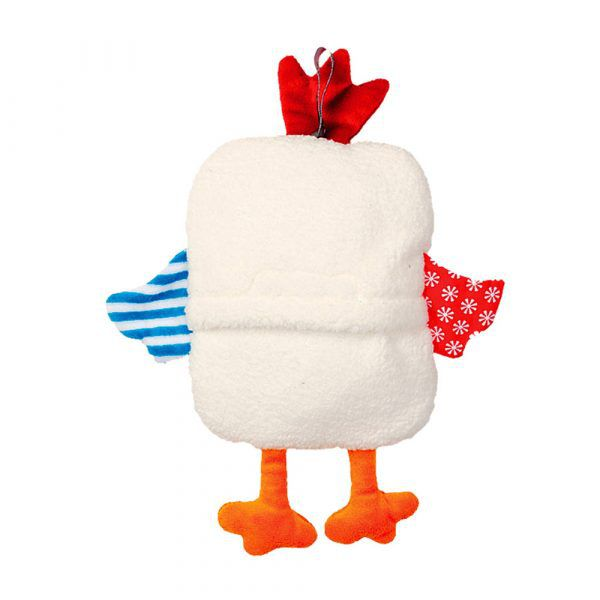 Fashy-Hanni雞 冷熱水袋