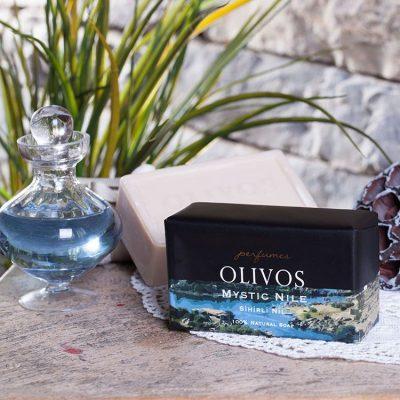 OLIVOS奧莉芙的橄欖-異國旅人-神祕尼羅河250g