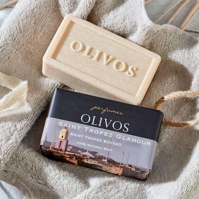 OLIVOS奧莉芙的橄欖-異國旅人-聖特羅佩陽光250g