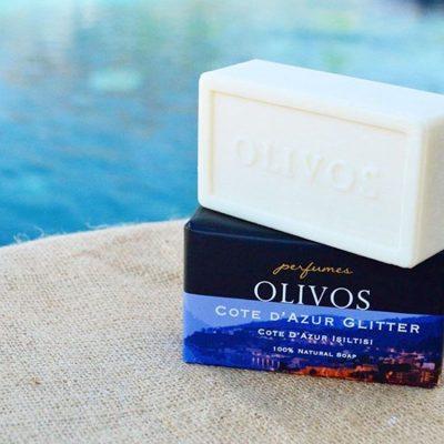 OLIVOS奧莉芙的橄欖-異國旅人-蔚藍海岸微風250g