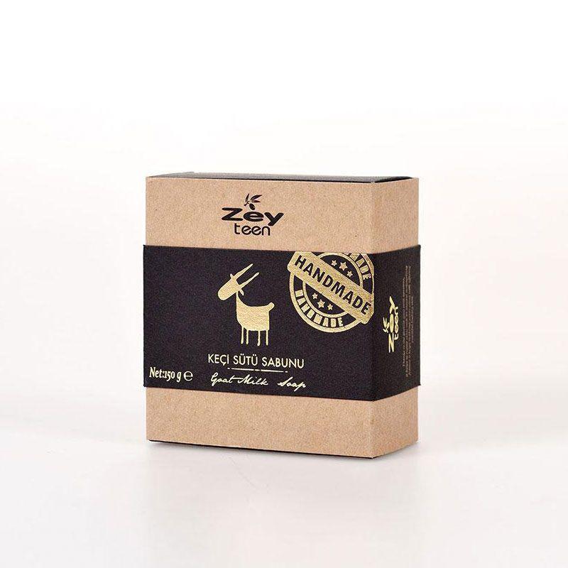 OLIVOS 奧莉芙的橄欖 滋養保溼羊奶橄欖皂 150g (盒裝)