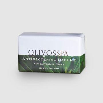OLIVOS 奧莉芙的橄欖 抗菌月桂橄欖皂 250g