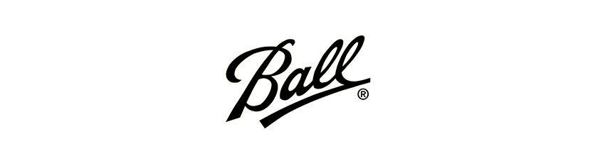 Ball 梅森罐 經典復刻 8oz 藍色窄口罐 單箱4入