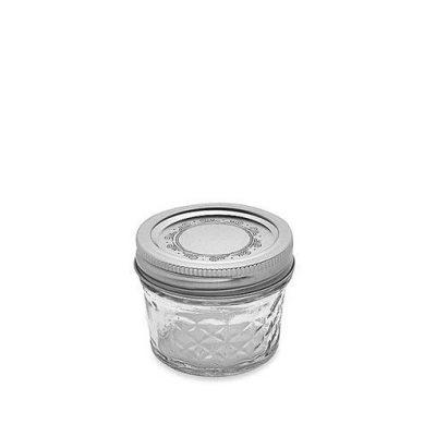 ball梅森罐_4oz菱格窄口罐2