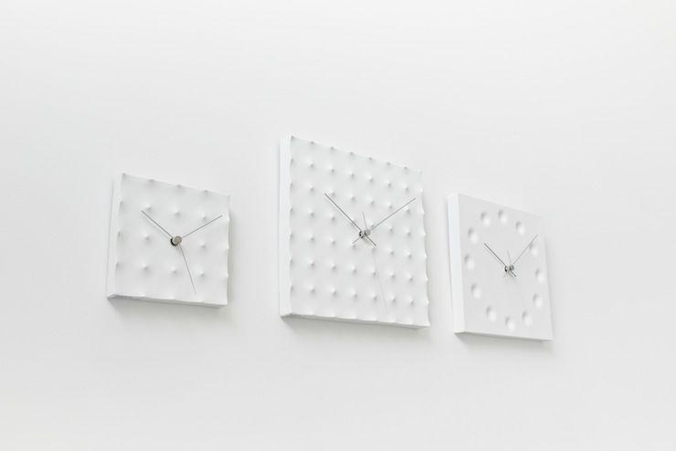 日本 Lemnos Aggressive 時鐘