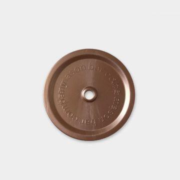 MasonBar-寬口brass