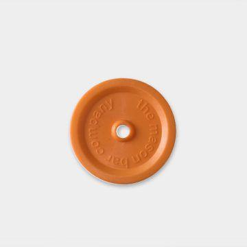 MasonBar-窄口orange