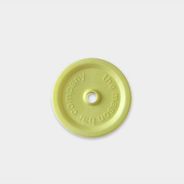 MasonBar-窄口yellow