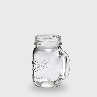 Ball梅森罐16oz(窄口馬克杯)-1