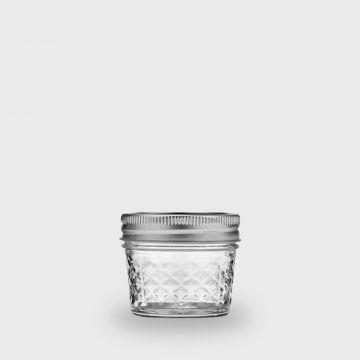 Ball梅森罐4oz(菱格窄口罐)-1