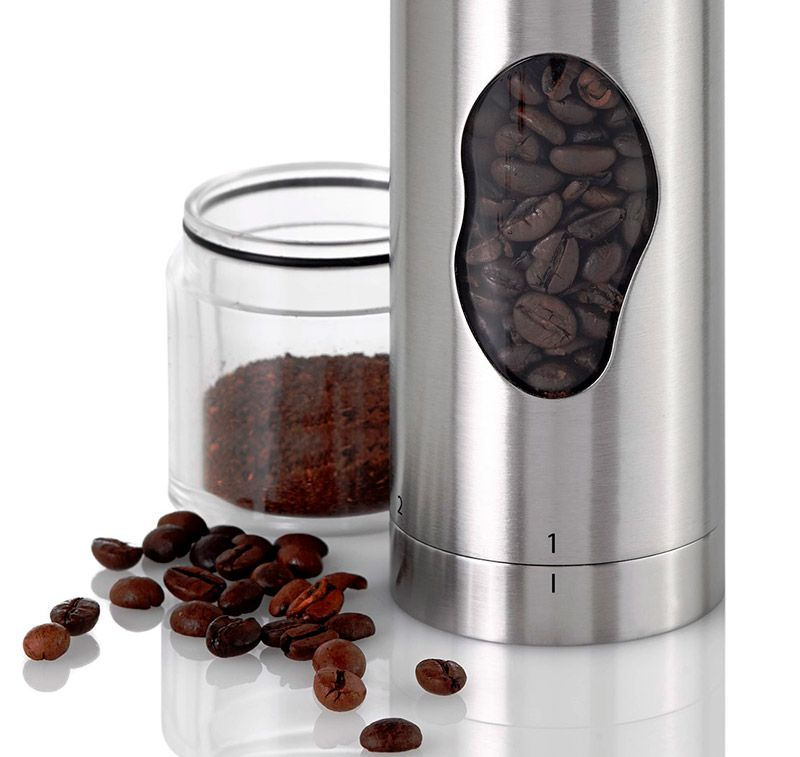 AdHoc 陶瓷咖啡豆研磨機 MRS.BEAN_2_2-A
