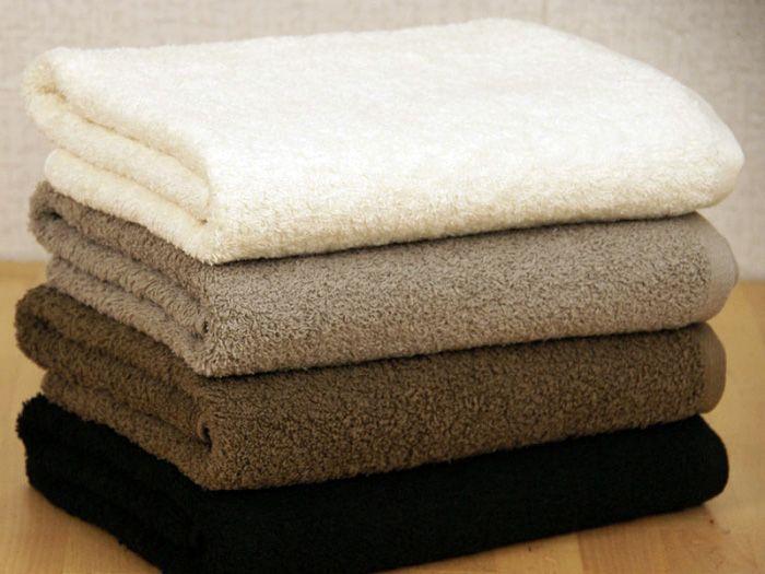 【今治丸榮】 Pile 純棉今治浴巾-60cm x 120cm_01