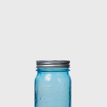 BALL MASON JAR 梅森罐 窄口密封環蓋組 (3入)