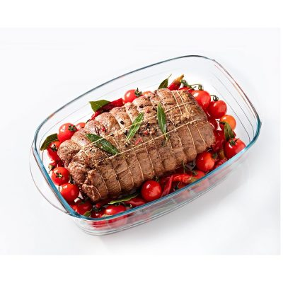 O-Cuisine_耐熱玻璃方形調理鍋_情境