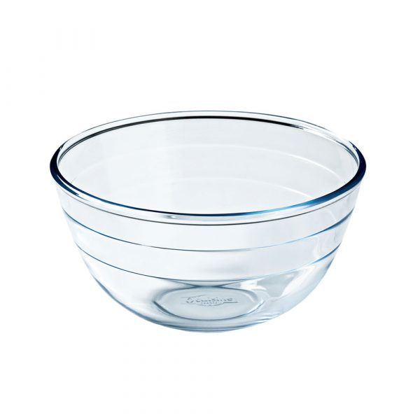 O-Cuisine_耐熱玻璃調理盆21cm