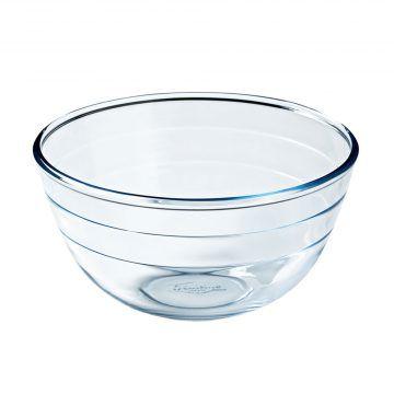 O-Cuisine_耐熱玻璃調理盆24cm