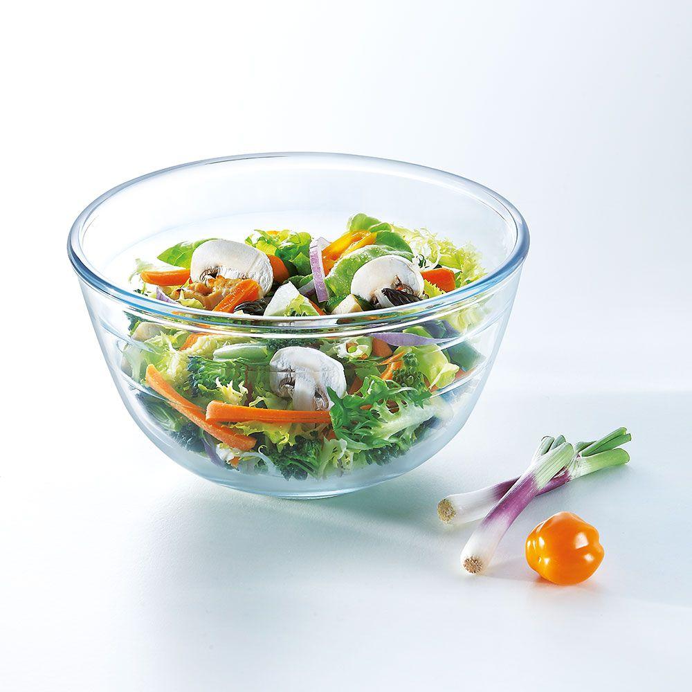 法國 O cuisine 耐熱玻璃調理盆