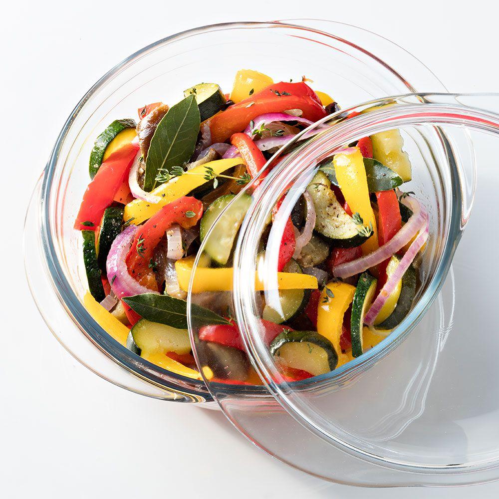 O-Cuisine 耐熱玻璃調理鍋
