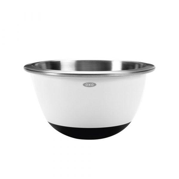 OXO_不鏽鋼止滑攪拌盆(2.8L)