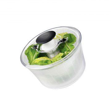 OXO_按壓式蔬菜脫水器(大白)