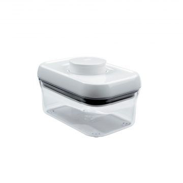 OXO_POP保鮮收納盒(白色長方500ml)