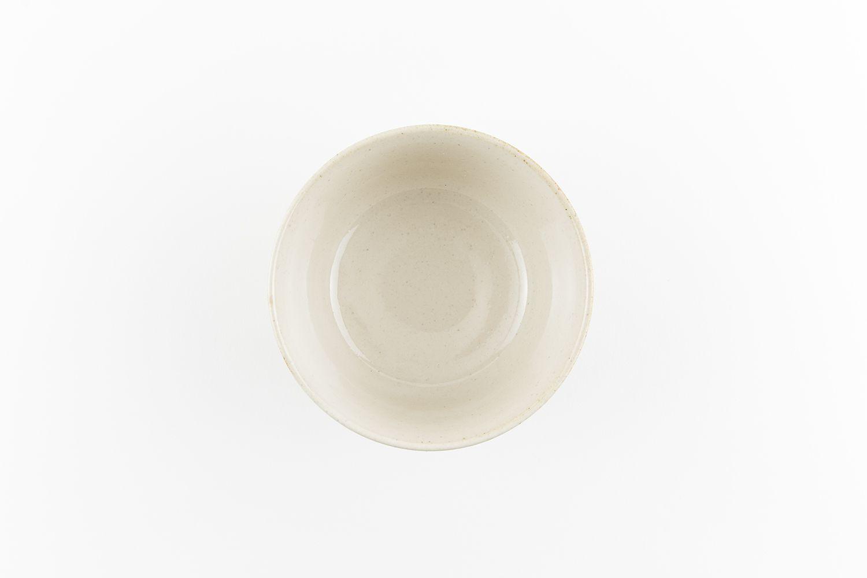 日本 KIHARA 有田燒 陶碗 乳白