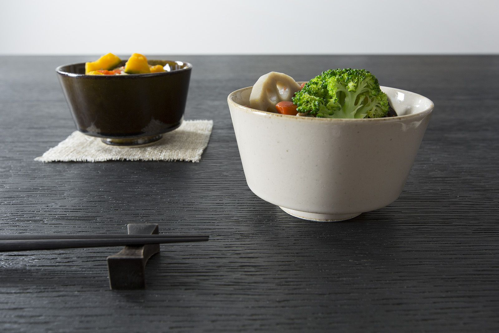 日本 KIHARA 陶碗