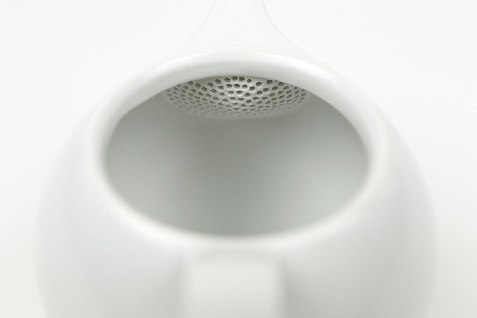 日本 KIHARA 錆線紋 茶壺