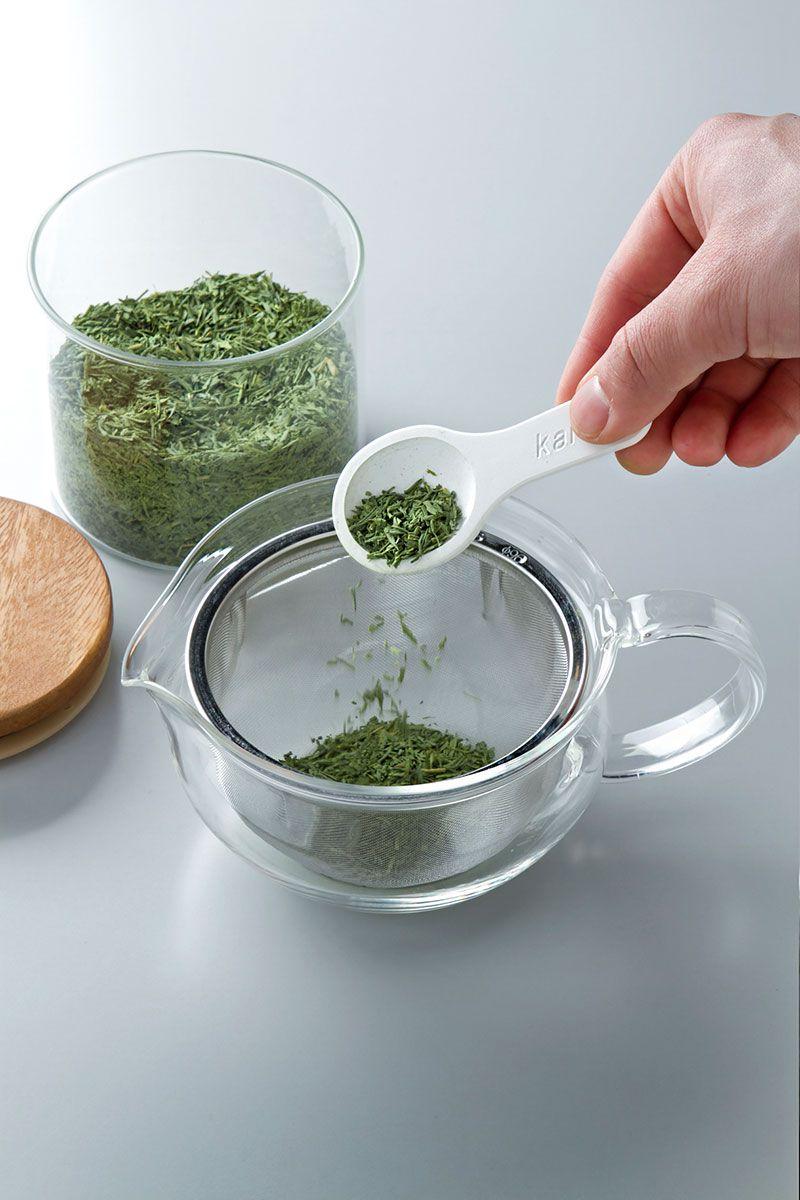 日本 KARARI 珪藻土乾燥保存 防潮小茶匙