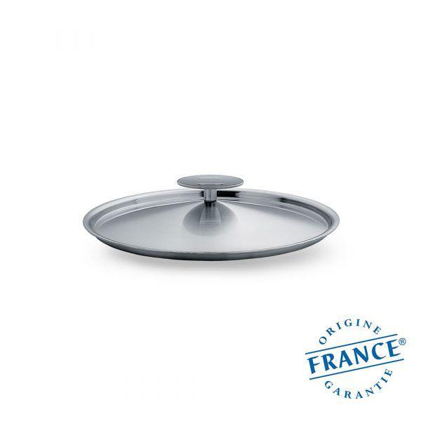 法國 CRISTEL 玻璃蓋 18cm